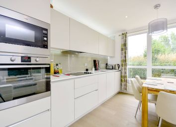 Thumbnail 3 bed flat for sale in Maltby House, Kidbrooke