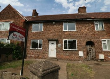 Thumbnail 3 bed terraced house for sale in Beech Road, Armthorpe, Doncaster, South Yorkshire