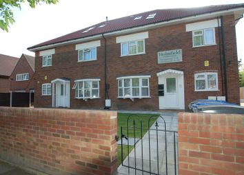 Thumbnail 2 bed flat to rent in 4 Crawford Avenue, Wembley, Middlesex