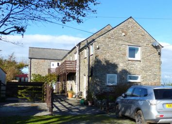 Thumbnail 1 bed flat for sale in East Portlemouth, Salcombe
