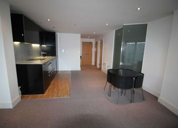Thumbnail 2 bedroom flat to rent in Huntingdon Street, Nottingham