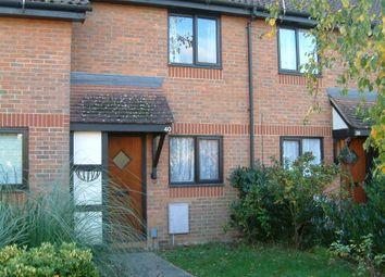 Thumbnail 2 bed terraced house to rent in Copse Lane, Horley