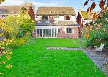 5 bed detached house for sale in Dalby Crescent, Newbury RG14