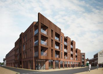 Thumbnail 1 bed flat for sale in Cornish Steelworks, Kelham Island, Sheffield