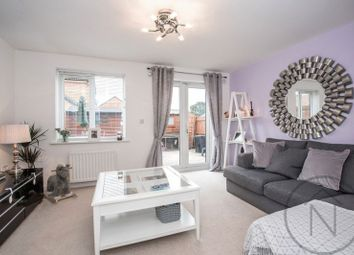 Thumbnail 3 bed semi-detached house for sale in Shafto Way, Newton Aycliffe