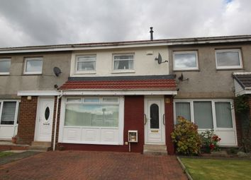 Thumbnail 2 bedroom terraced house for sale in Burnbrae Road, Blantyre, Glasgow
