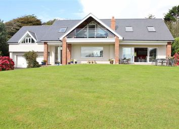 4 bed detached house for sale in Penmaen, Swansea SA3