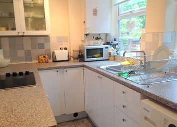 2 bed terraced house to rent in Walter Street, Derby DE1