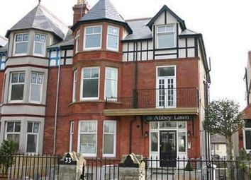 Thumbnail 2 bed flat for sale in LL30, Llandudno, Borough Of Conwy