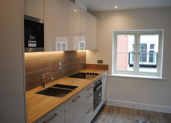 Thumbnail 2 bedroom flat to rent in Princes Drive, Worcester