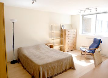 Thumbnail 4 bed flat to rent in Greville Street, Hatton Garden, London