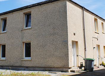 Thumbnail 2 bed flat for sale in 15 Threave Terrace, Castle Douglas