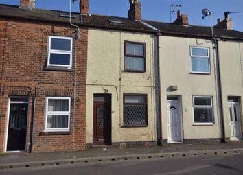 3 bed terraced house for sale in Low Street, Swinefleet, Goole DN14