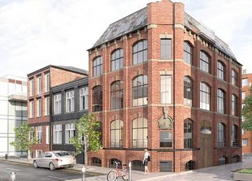 Thumbnail 2 bedroom flat for sale in Mason Street, Ancoats