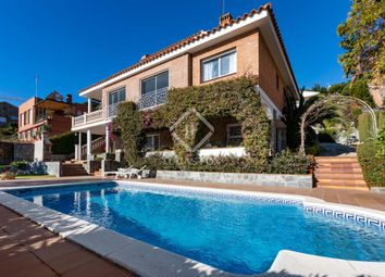 Thumbnail 5 bed villa for sale in Spain, Barcelona North Coast (Maresme), Teià, Mrs16111