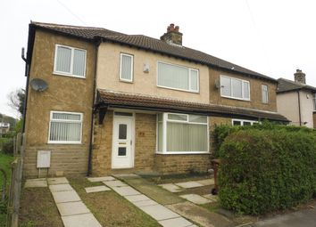Thumbnail 4 bedroom property to rent in Moorland Road, Pudsey