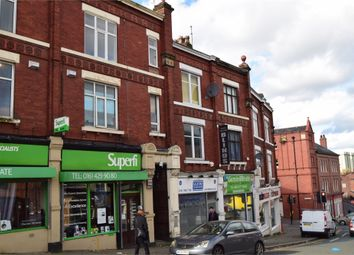 Thumbnail 2 bed flat to rent in Lower Hillgate, Stockport, Cheshire