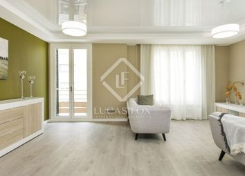 Thumbnail 3 bed apartment for sale in Spain, Barcelona, Barcelona City, Zona Alta (Uptown), Sant Gervasi - Galvany, Bcn6537