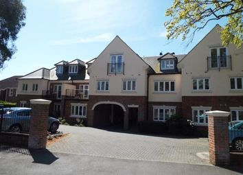 Thumbnail 2 bed flat for sale in 75 Heath Road, Southampton, Hampshire