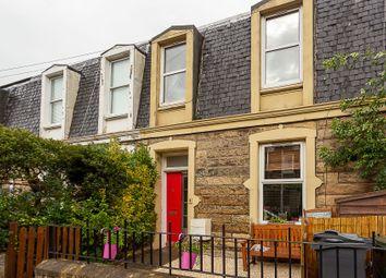 Thumbnail 3 bed terraced house for sale in Oakville Terrace, Edinburgh