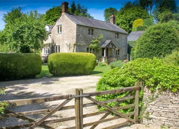 Thumbnail 3 bed detached house for sale in Duntisbourne Abbots, Cirencester, Gloucestershire