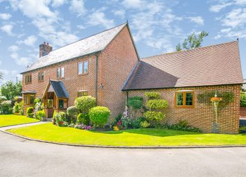 Thumbnail 4 bed detached house for sale in Silton Road, Bourton, Gillingham