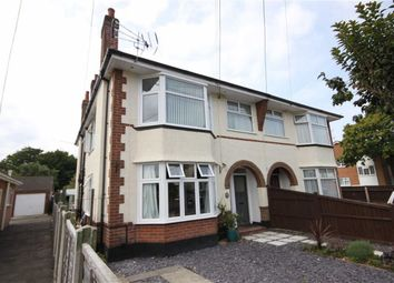 Thumbnail 2 bed flat for sale in Endfield Road, Christchurch, Dorset