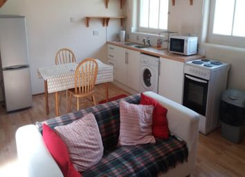 Thumbnail 1 bed flat to rent in Portcullis Coach House, Badminton Road, Acton Turville
