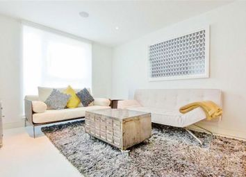 Thumbnail 2 bed flat to rent in Anchor House, St George Wharf, Vauxhall