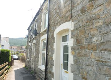 Thumbnail 2 bed property to rent in New Terrace, Pontnewynydd, Pontypool