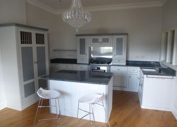Thumbnail 2 bed flat to rent in Beech Grove, Harrogate
