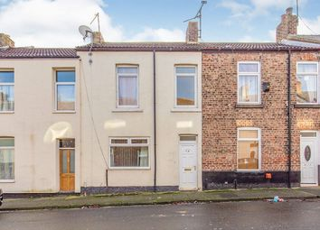 Thumbnail 2 bed terraced house to rent in Peabody Street, Darlington