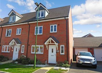 Primrose Place, Worthing, West Sussex BN13. 4 bed end terrace house