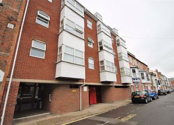 Thumbnail 1 bedroom flat for sale in Great George Street, Weymouth, Dorset