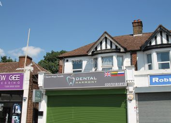 Thumbnail 1 bedroom flat to rent in Sevenways Parade, Gants Hill