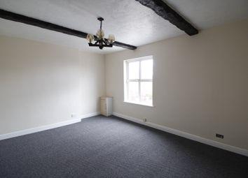Thumbnail 1 bed flat to rent in Swanhill Lane, Pontefract