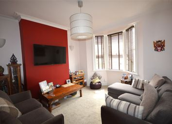 Thumbnail 2 bed terraced house for sale in Osborne Road, Queens Park, Northampton