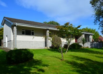 Thumbnail 3 bed detached bungalow for sale in Albert Street, Helensburgh, Argyll & Bute