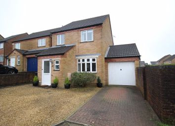 Thumbnail 3 bed detached house for sale in Woodlands Reach, Cinderford