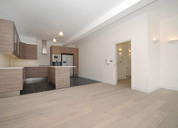 Thumbnail 4 bed flat to rent in The Courtyard, 100 Villiers Road, Willesden Green, London