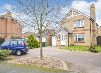 4 bed property for sale in Tasmania Way, Sovereign Harbour North, Eastbourne BN23