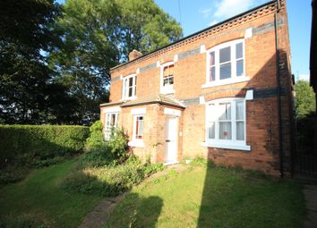 Thumbnail 4 bed detached house for sale in Market Place, Heanor
