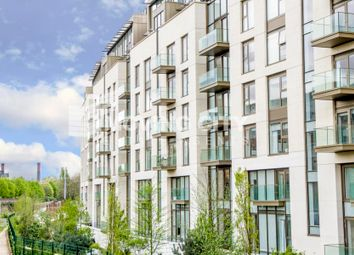Thumbnail 1 bed flat for sale in Columbia Garden South, Lillie Square