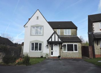 Thumbnail 4 bed property for sale in Heol Tircoed, Tircoed Forest Village, Penllergaer