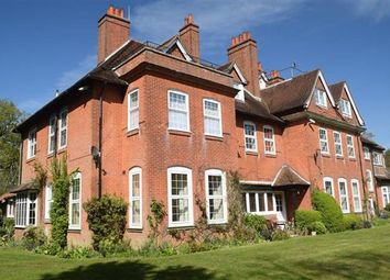 Thumbnail 2 bed flat to rent in Netley Hill House, Nelley Hill Estate, Southampton