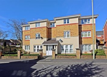 Thumbnail 2 bed flat for sale in Meadow Hill, 'st Davids Gardens', Church Village, Pontypridd