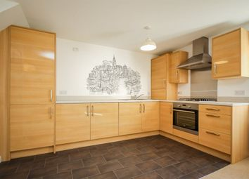 Thumbnail 2 bed terraced house to rent in Church View, Winchburgh