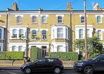 Thumbnail 1 bed flat for sale in Hetley Road, London