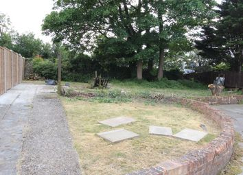 Thumbnail Land for sale in Dane Court Gardens, Broadstairs