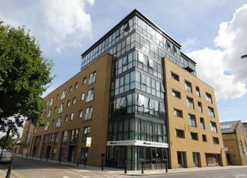 Thumbnail 2 bed flat for sale in Forge Square, London